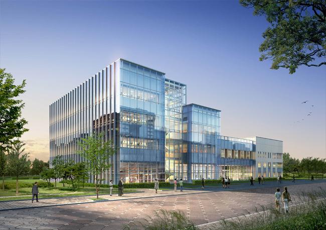 POSCO Green Building