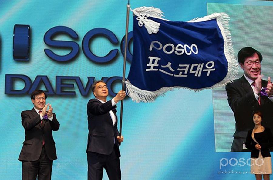 POSCO_POSCO DAEWOO