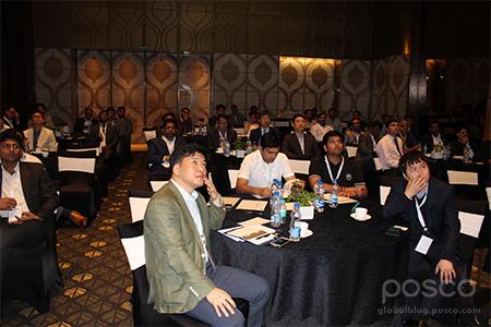 PosMAC Seminar